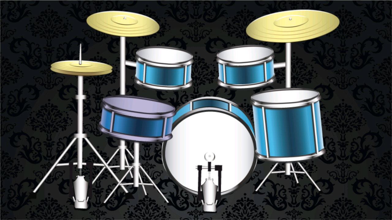 Screenshot Drum 2 APK
