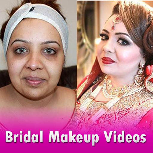 Makeup Tutorial Beauty Bridal Makeup 2018