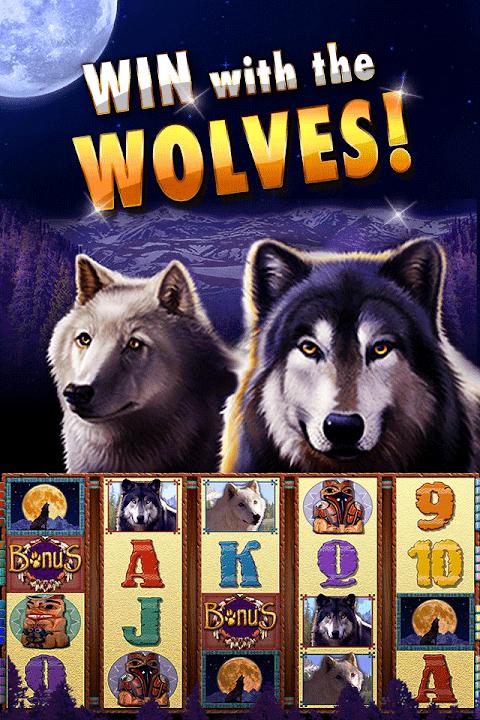 Screenshot DoubleDown Casino - Free Slots APK