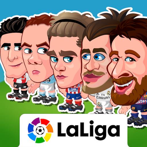 Head Soccer LaLiga 2019 - Best Football Games