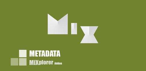 MiX Metadata