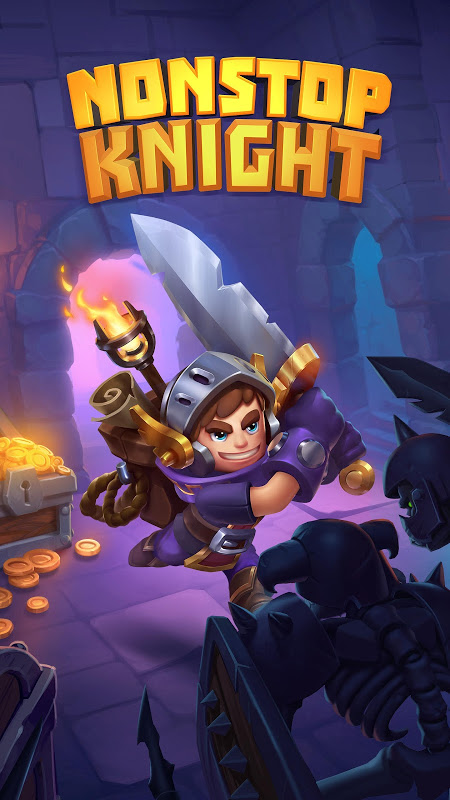 Nonstop Knight - Idle RPG The App Store