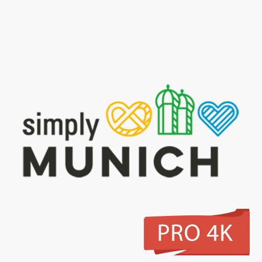 Munich Wallpapers PRO 4K Germany Backgrounds