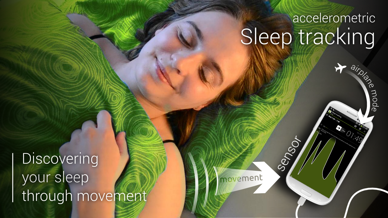 Screenshot Sleep as Android APK