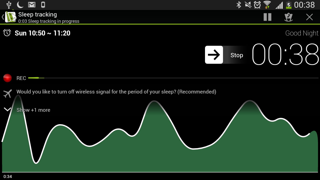 Sleep as Android The App Store