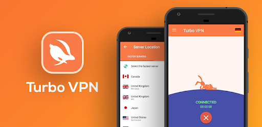 Turbo VPN-Free VPN Proxy Server&Secure VPN Browser
