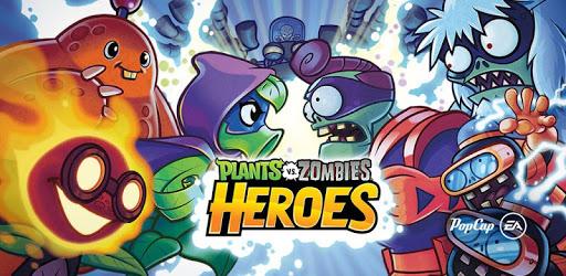 PvZ™ Heroes