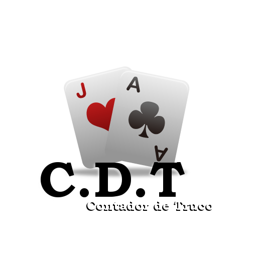 CDT - Contador de truco SP