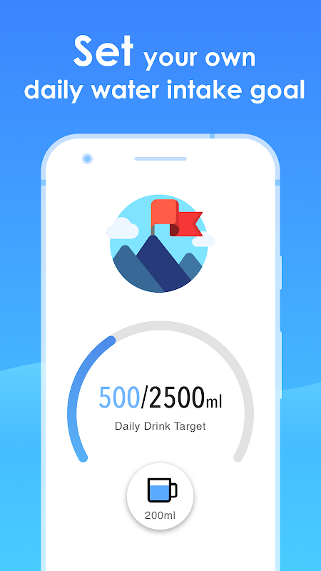 💧 Drink Water Reminder: Water Tracker,Daily Water The App Store android Code Lads