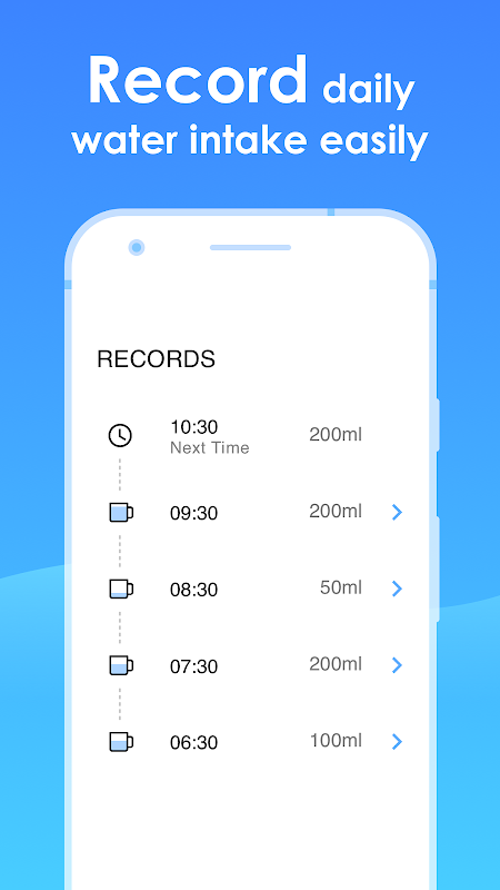 💧 Drink Water Reminder: Water Tracker,Daily Water The App Store