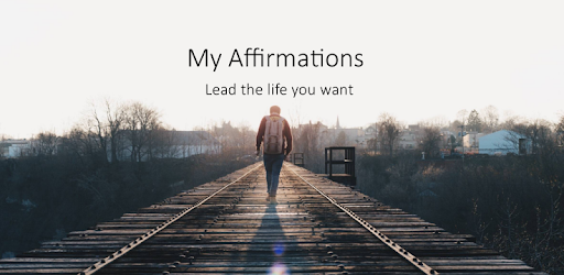 My Affirmations: Live Positive