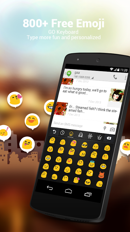 Arabic Language - GO Keyboard The App Store android Code Lads