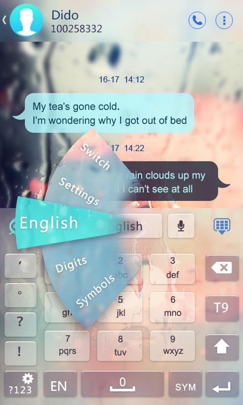Arabic Language - GO Keyboard The App Store