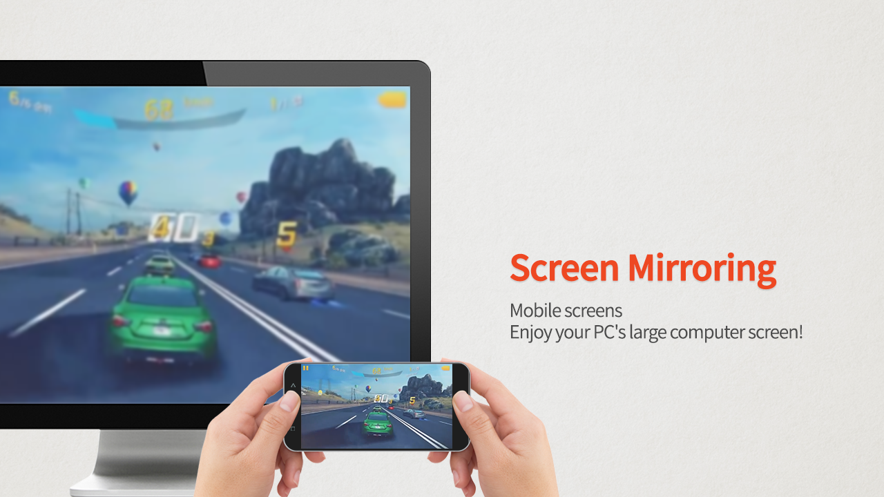 Mobizen Mirroring for SAMSUNG The App Store