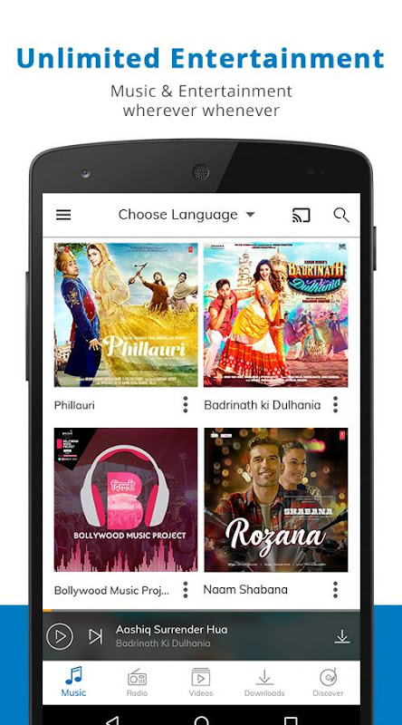 Hungama Music - Songs, Videos The App Store