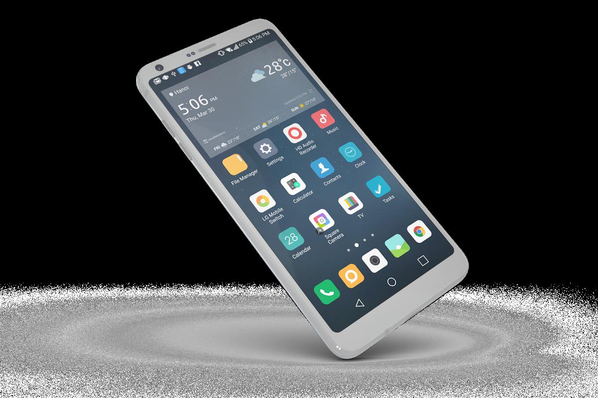 Download MIUI Theme LG V20, G5 & LG G6 v2 4 APK