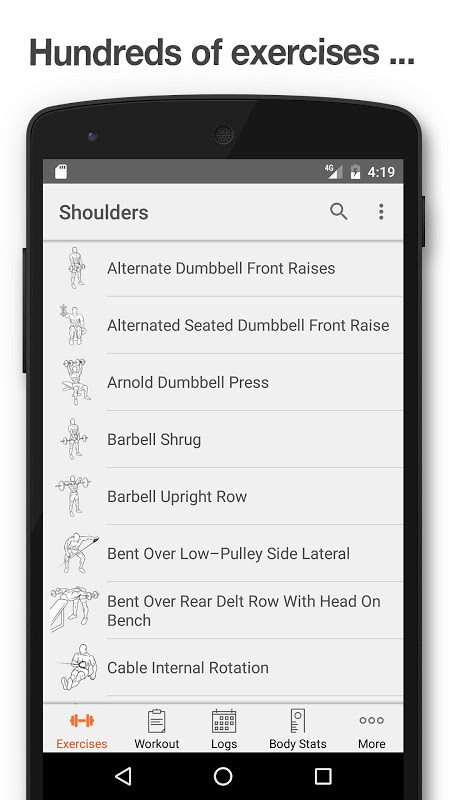 Fitness Point Pro The App Store