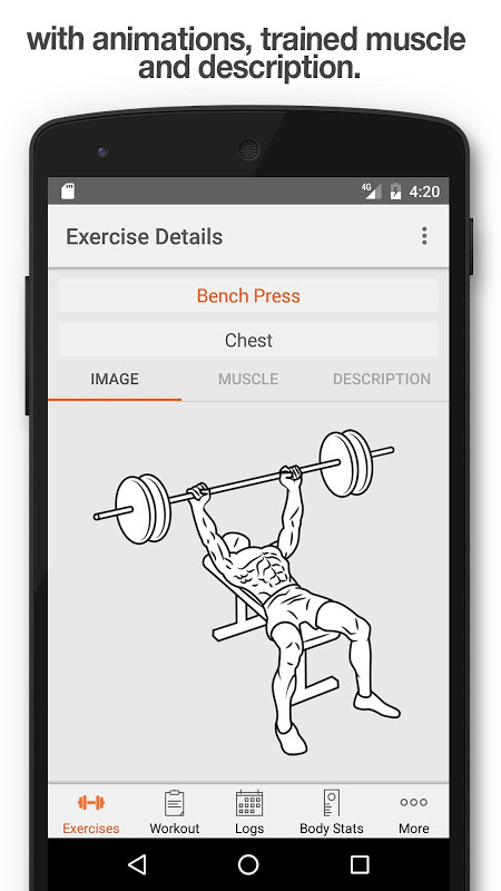 Fitness Point Pro The App Store android Code Lads