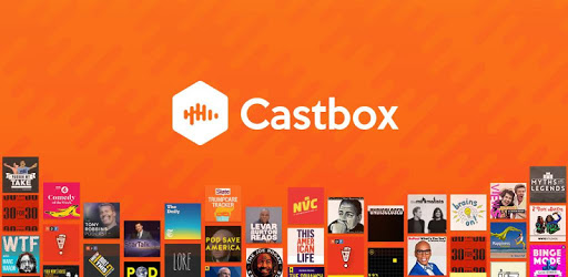 Podcast Player & Podcast App - Castbox