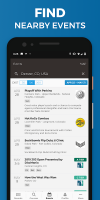 UDisc Disc Golf App Screen