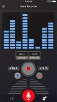 Voice Recorder Screen