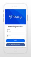 Facily | Social Commerce Screen