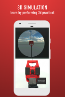 Total Station - Learn Civil engineering surveying Screen