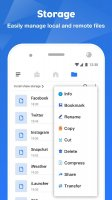 FileMaster: File Manage, File Transfer Power Clean Screen