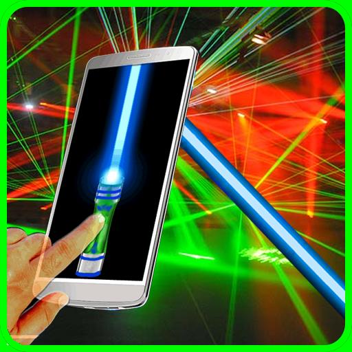Laser Gun 1.5