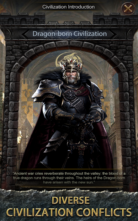 Clash of Kings : Newly Presented Knight System