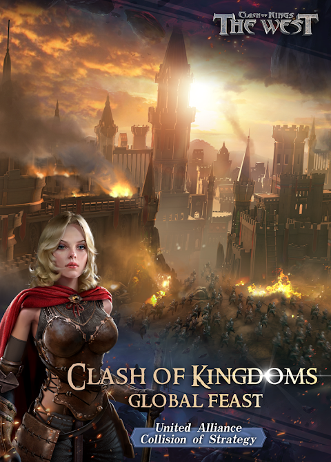 Clash of Kings:The West