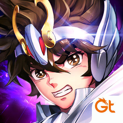 Saint Seiya Awakening: Knights of the Zodiac