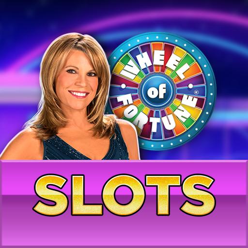 Wheel of Fortune Slots Casino 2.22.124c