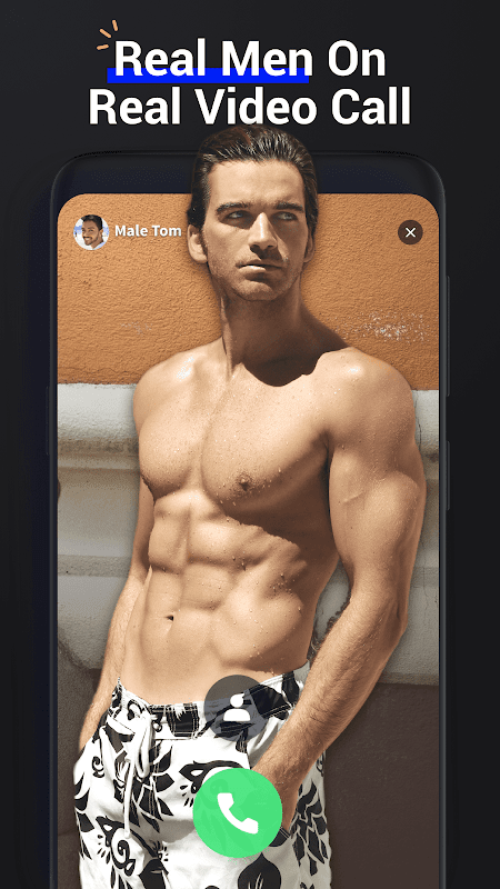Blued - Gay Chat & Gay Dating & Find Guys Online