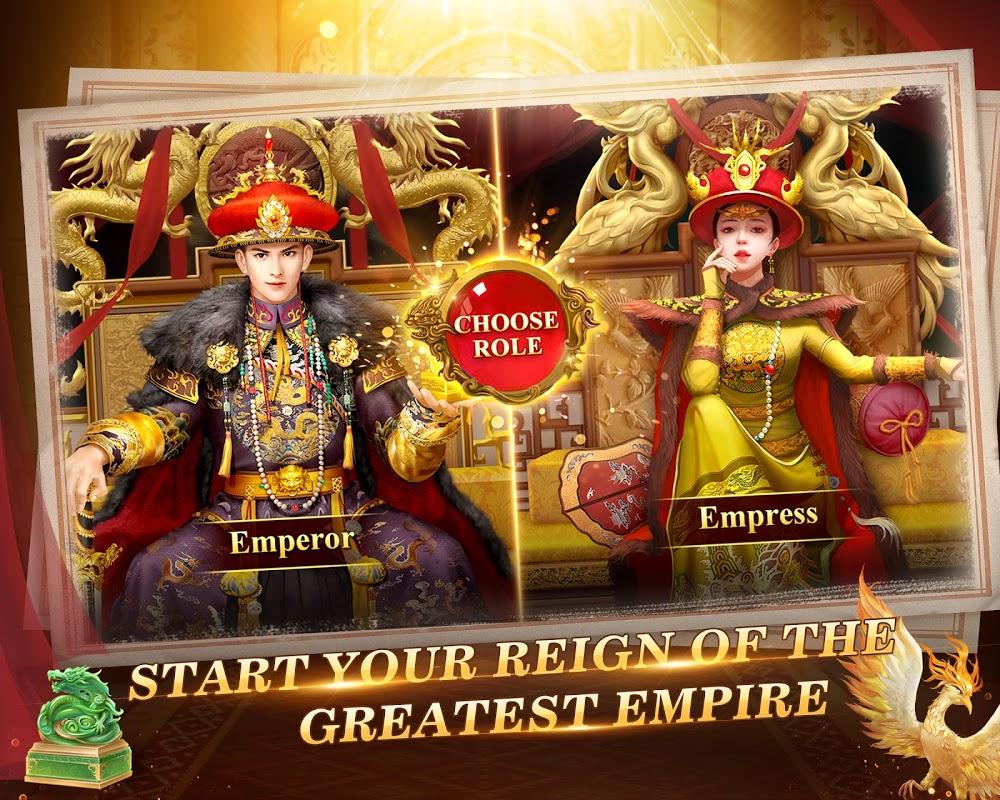 Call Me Emperor