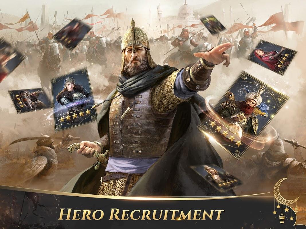 Days of Empire - Heroes Never Die!