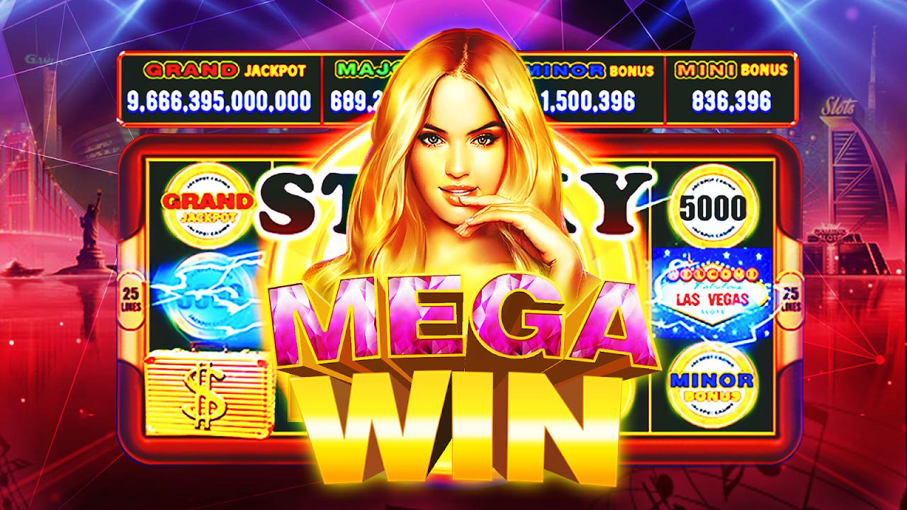 Tycoon Casino Free Slots: Vegas Slot Machine Games