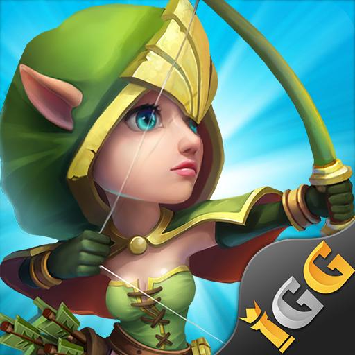 Castle Clash: Guild Royale 1.8.9
