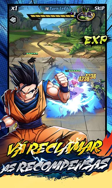 Z Warrior Legend