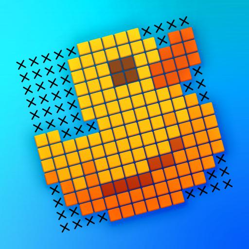 Picture Cross - Nonogram Logic Puzzles 3.2.1