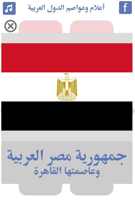 Arab Countries | Middle East Countries