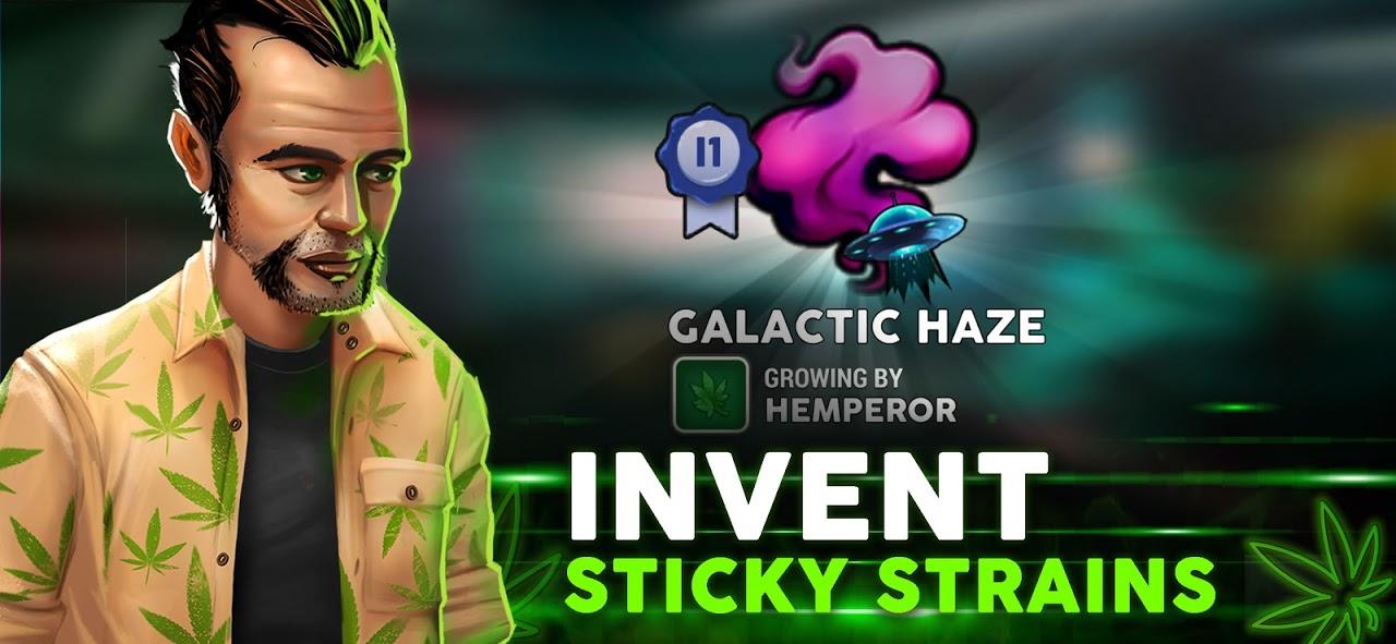 Hempire - Plant Growing Game