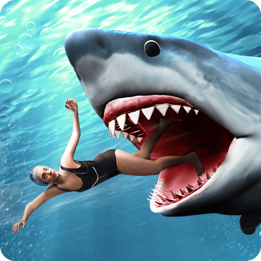 Shark Attack Wild Simulator 6.4c