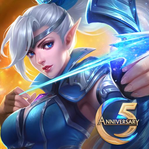 Mobile Legends: Bang Bang 21.6.18.6761