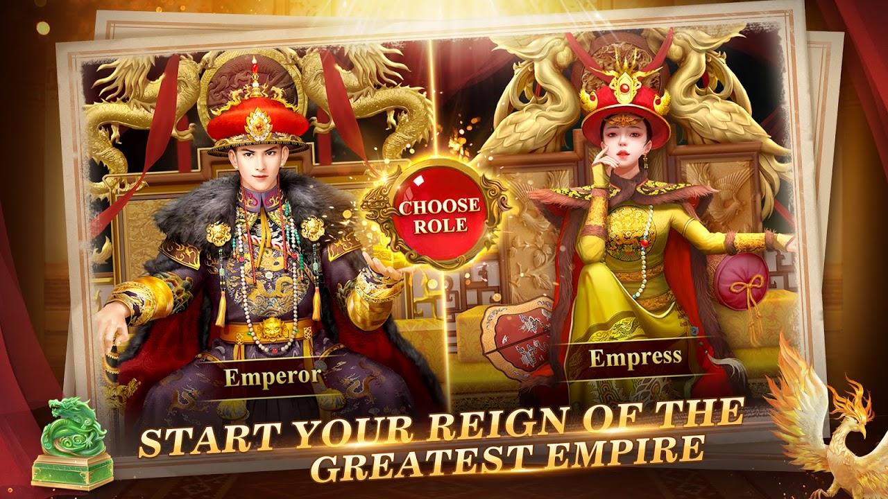 Call Me Emperor - Alternate World