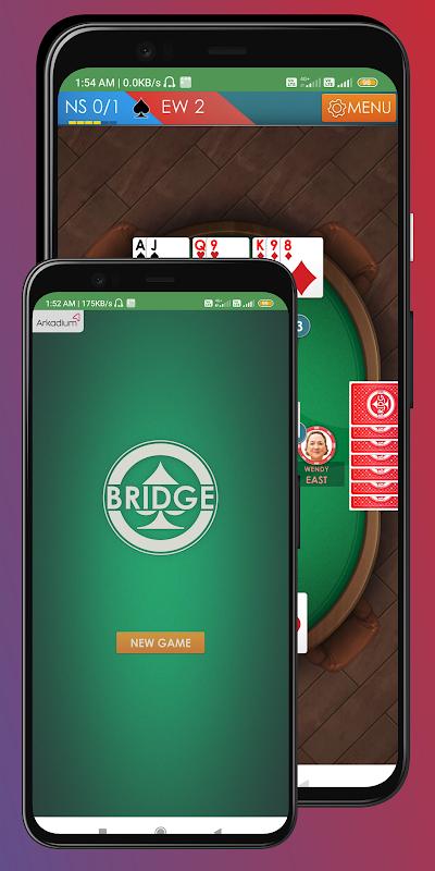 Bridge : Card Games