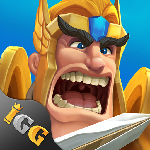 Lords Mobile: Kingdom Wars 2.43