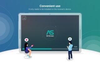 AirScreen - AirPlay & Cast & Miracast & DLNA Screen