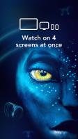 Disney+ Screen