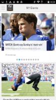 NJ.com: New York Giants News Screen